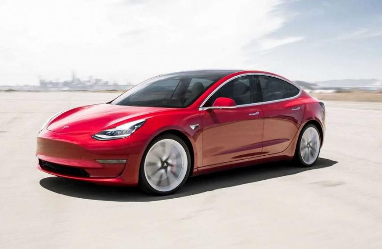 Продажи электромобилей Tesla превысили отметку в 1,5 миллиона штук