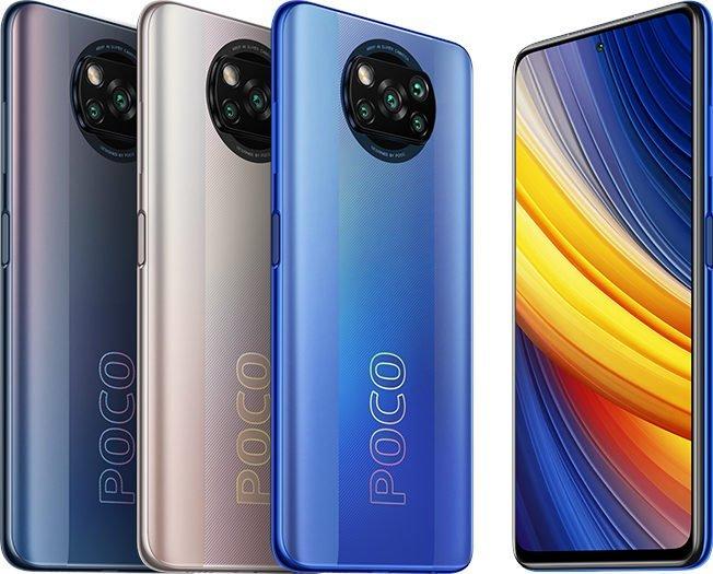 Официально: Xiaomi представит Poco X3 Pro и Poco F3 в России уже завтра. Как посмотреть трансляцию