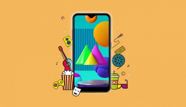 Android 11 и интерфейс One UI 3.1 вышли для одного из самых доступных смартфонов Samsung – Galaxy M01
