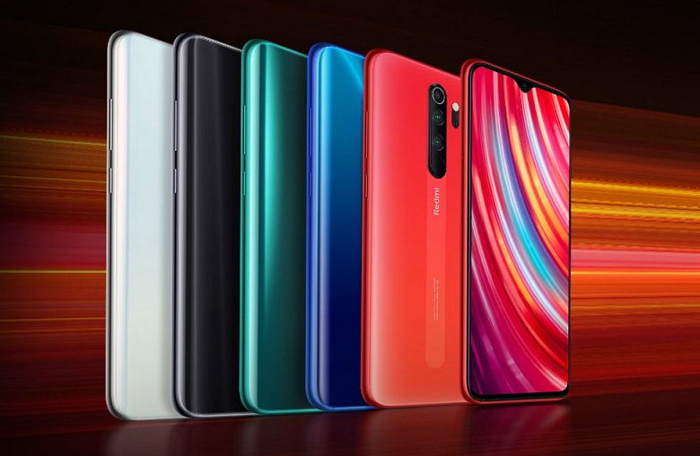 Xiaomi отмечает Mi Fan Festival в России скидками на хиты и новинки Redmi