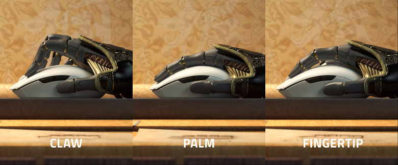 Представлена игровая мышь Razer Orochi V2