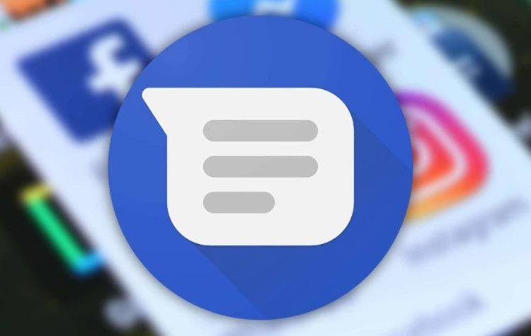 Google Messages переделали для смартфонов Samsung