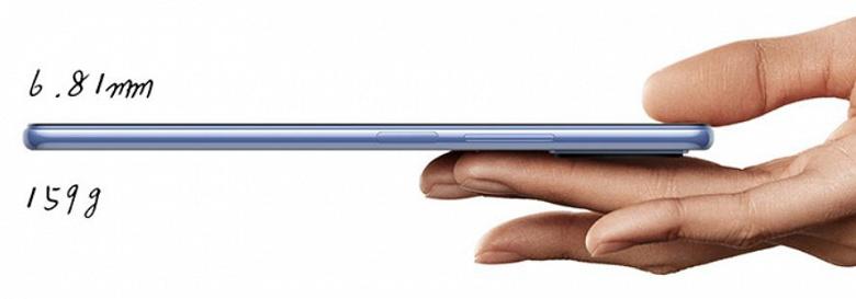 Толщина 6,81 мм и масса всего 159 граммов. Стартуют продажи Xiaomi Mi 11 Lite 5G – одного из самых компактных смартфонов с поддержкой сетей пятого поколения