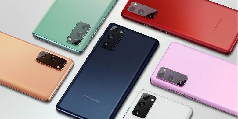 Один из самых проблемных смартфонов Samsung. Galaxy S20 FE получил очередной патч для решения проблемы сенсорного дисплея