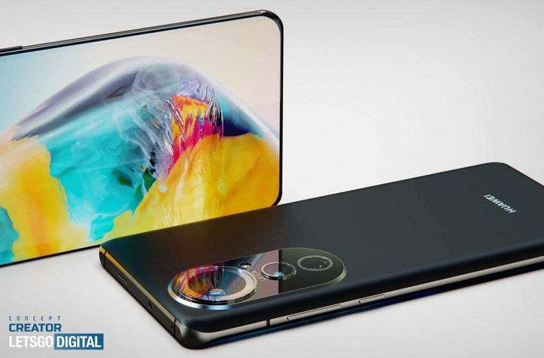 Huawei P50 выйдет в срок. Так обещает Huawei