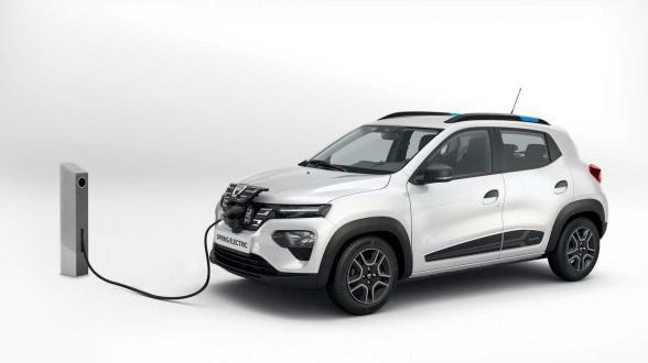 Самый дешёвый электромобиль Европы уже можно заказать