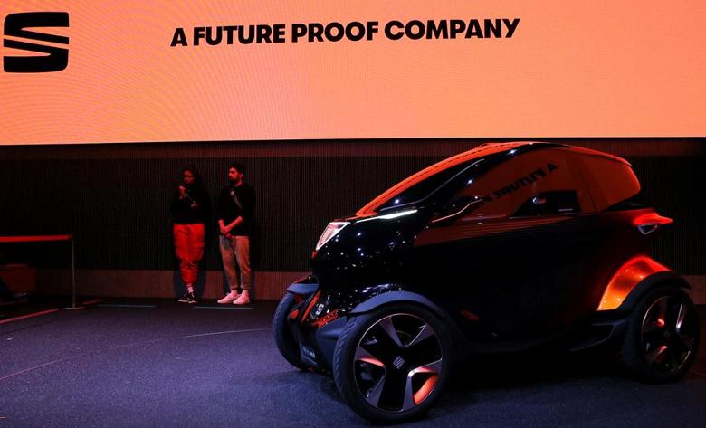 Испания выделяет 800 млн евро на субсидии при покупке электромобилей