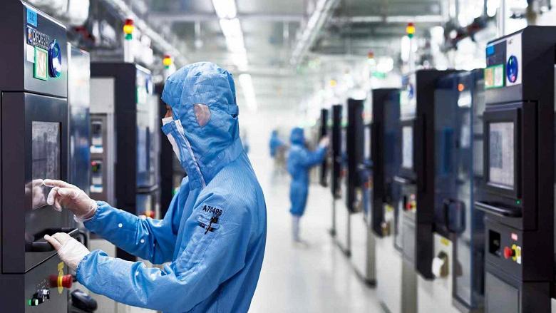 Китайская компания Wingtech строит завод стоимостью 1,8 млрд долларов, чтобы выпускать полупроводниковые изделия для электромобилей