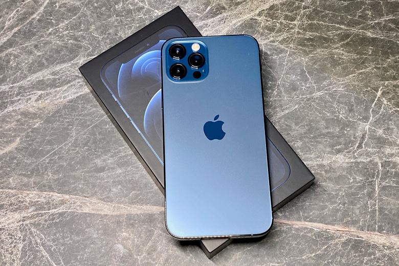 iPhone 12 Pro и iPhone 12 Pro Max доступны по рекордно низким ценам в магазине Meizu