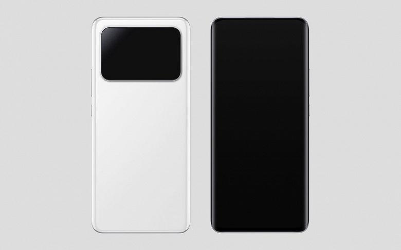 Встречаем Xiaomi Mi 12 Ultra. Первые характеристики и изображения
