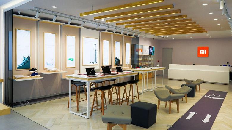 Xiaomi открывает 5000-й магазин