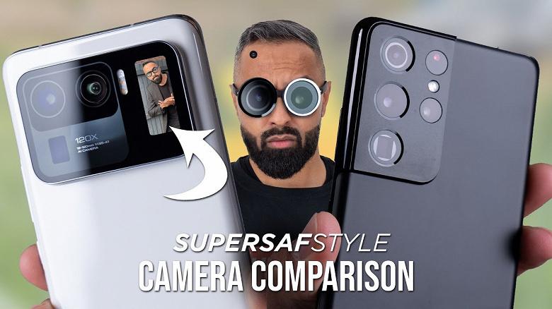 Xiaomi, это точно лучший камерофон на рынке? Mi 11 Ultra провалил сравнение с Samsung Galaxy S21 Ultra