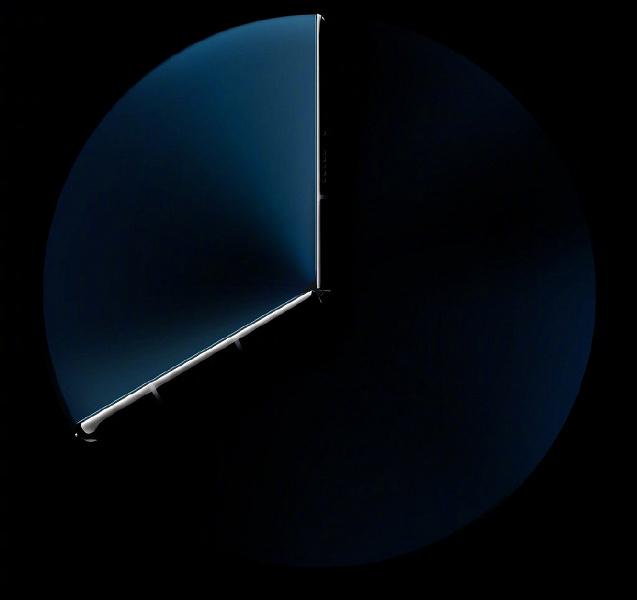 Флагман Huawei Mate X2 может раскрываться на 360°