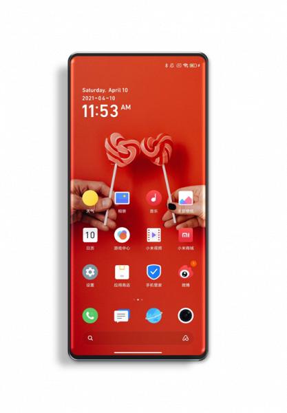 Xiaomi Mi Mix 4 точно будет первым среди смартфонов компании с подэкранной камерой