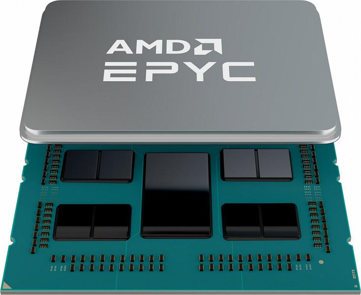 В самых дорогих процессорах AMD найдены новые уязвимости. Под ударом все поколения CPU Epyc