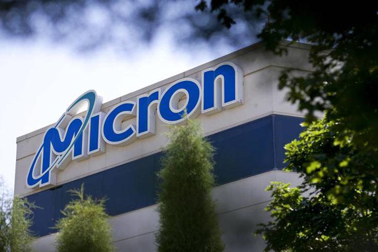 Компания Micron отчиталась за второй квартал 2021 финансового года