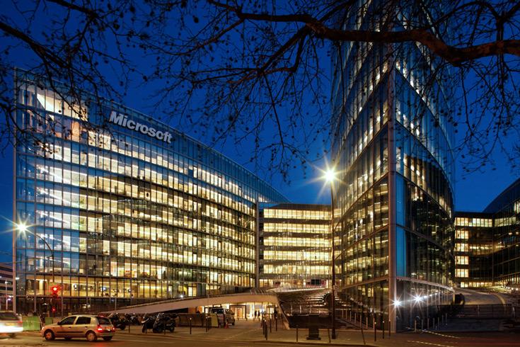 Microsoft откладывает полное открытие офисов как минимум до сентября