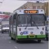 В Омске изменили схему движения 14-го автобуса
