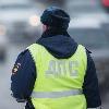 На омской трассе при ДТП иномарка оказалась в кювете: пострадали двое