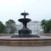 Стало известно, почему в +35 в Омске не включают фонтаны