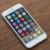 Омский уголовник украл у подростка дорогой телефон, но по дороге выронил