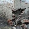 Омская прокуратура заинтересовалась обрушением стены пятиэтажки