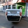 В Омске стало меньше ДТП с погибшими и «перевертышами»