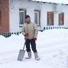 Омские чиновники считают, что управляющие компании оперативно убирают снег