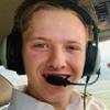 Английский пилот заправился в Омске и сфотографировал город с самолета
