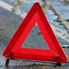На омской трассе произошло ДТП со школьным автобусом