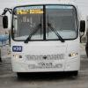 В Омске ищут автобусы, в которых пекло