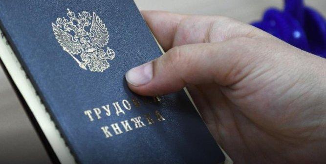 Возможные изменения в паспортах российских граждан разъяснили в МВД