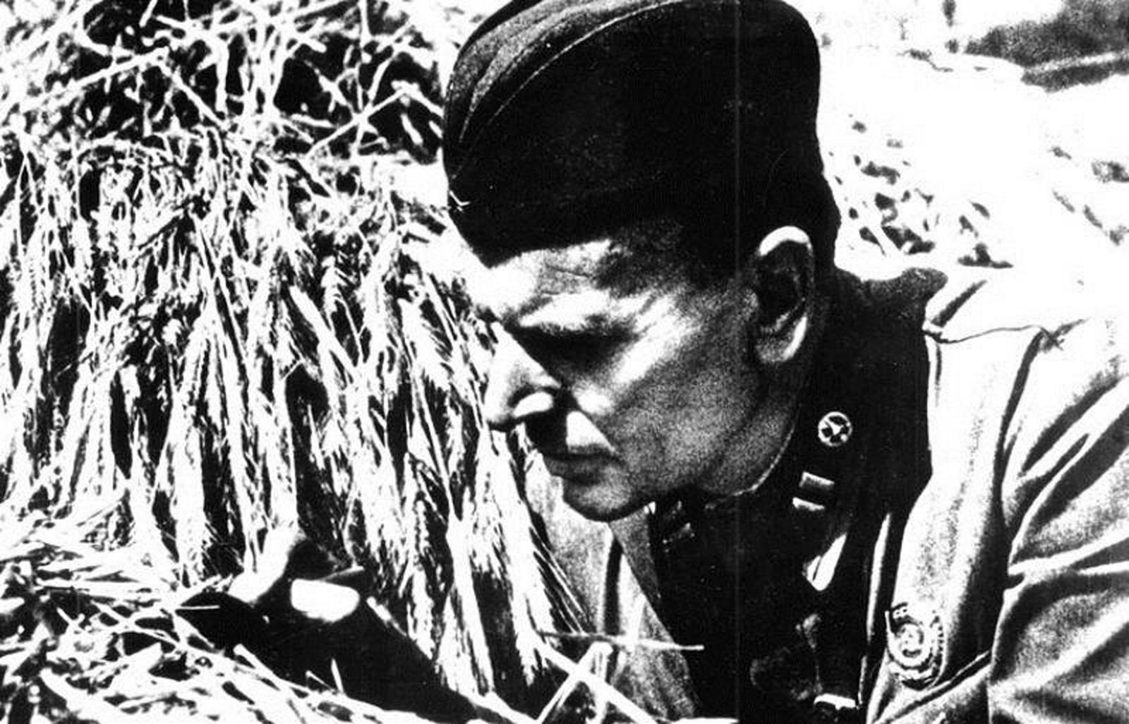 Трансляция: mos.ru покажет лекцию «Военная драматургия К.Г. Паустовского»
