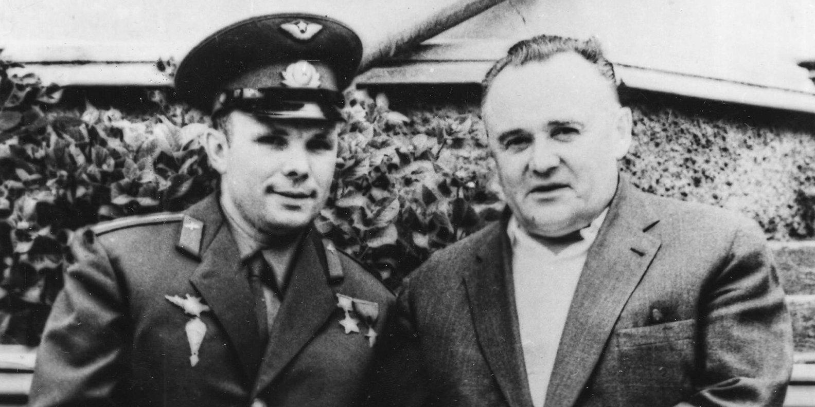 Встречи с космонавтами, экскурсии и кинопоказ: на ВДНХ отметят день рождения Юрия Гагарина