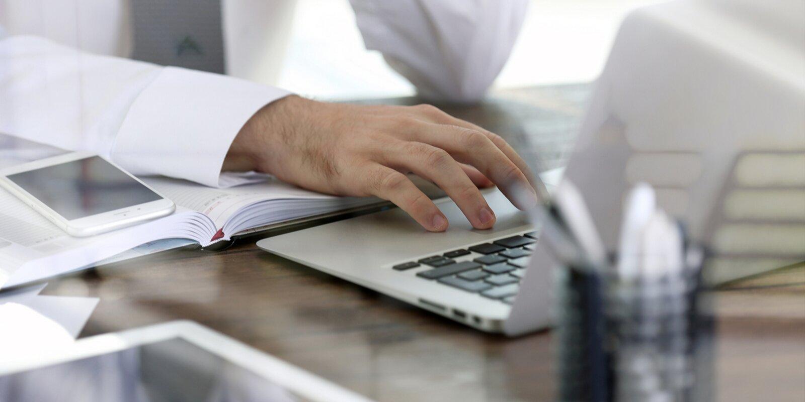 Заработал онлайн-навигатор по мерам поддержки для предпринимателей