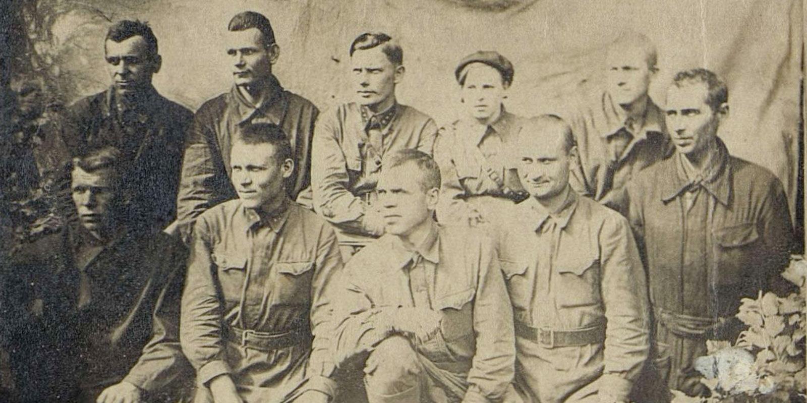 В виртуальном музее «Москва — с заботой об истории» опубликованы списки бойцов местной противовоздушной обороны