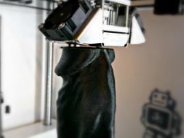 3D-принтер вместо секс-шопа: как аддитивные технологии меняют индустрию «взрослых» игрушек