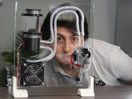Что нового представила на рынке 3D-печати компания E3D?