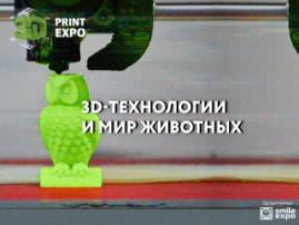 Аддитивные технологии и животные: как 3D-принтеры спасают жизни?