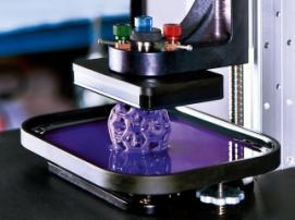 Аддитивное производство: типы сырья для трехмерной печати