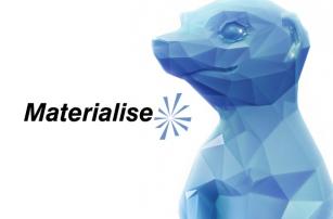 Компания Materialise запустила 3DPrintCloud: онлайн-инструмент для подготовки файлов к 3D-печати