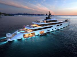 Канадский дизайнер прогнозирует: к 2030 году яхты будут создаваться с помощью 3D-печати