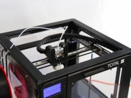 Обзор пользовательских и промышленных 3D-принтеров Total Z