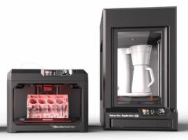 MakerBot представила свои новые разработки