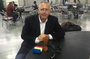 Создатель революционной технологии 3D-печати CLIP Джозеф ДеСимон рассказал о своем изобретении