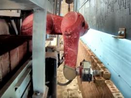 Роботы-манипуляторы могут оставить строителей без работы