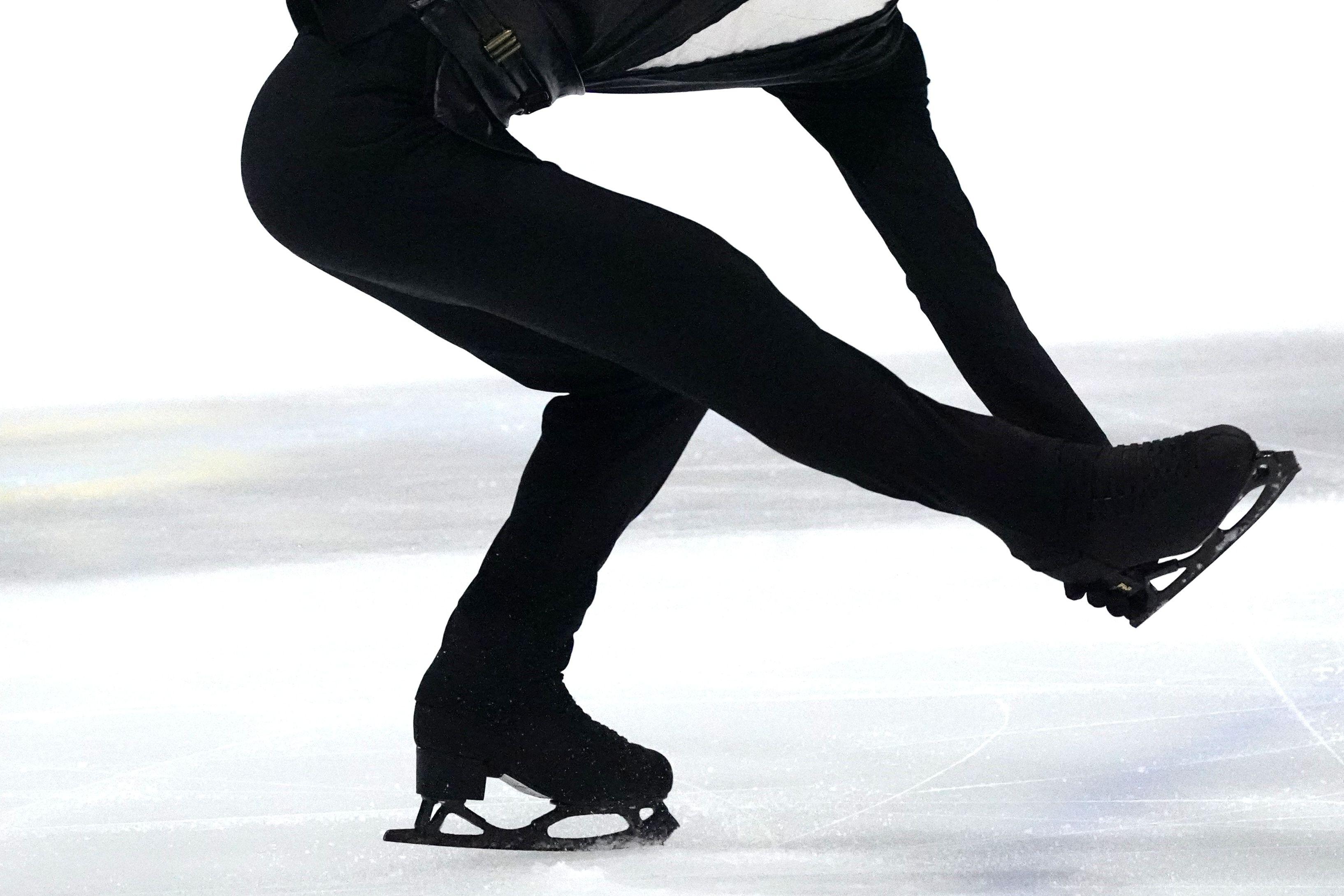 Дикиджи одержал победу в финале Кубка России по фигурному катанию среди юниоров