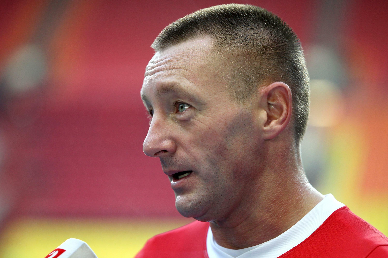 Тихонов: Жаль, что Спартак не отпустил Кутепова. Он хотел поиграть в Астане