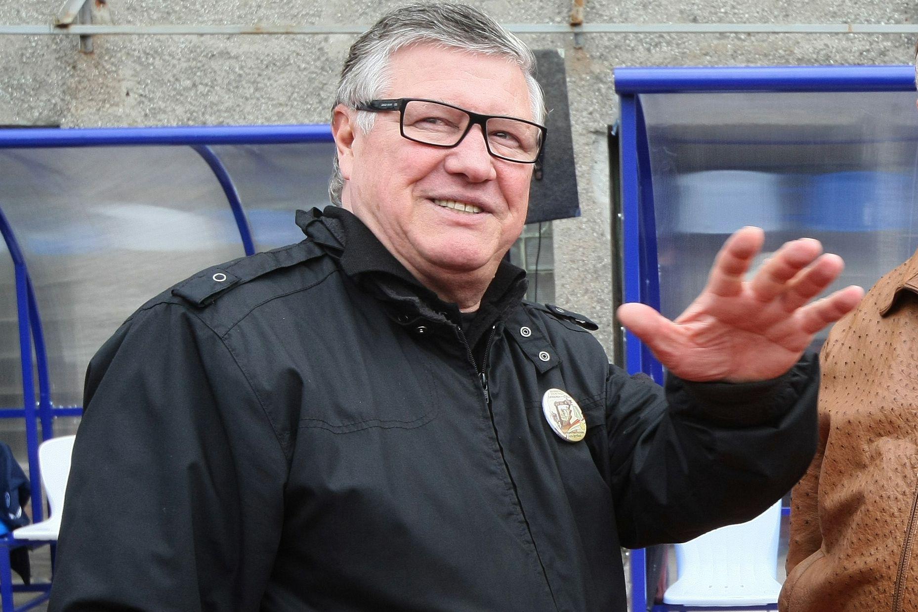 Орлов: 'Не понимаю, зачем Ахметова взяли в сборную? Он пытался переломить ногу Кузяеву'