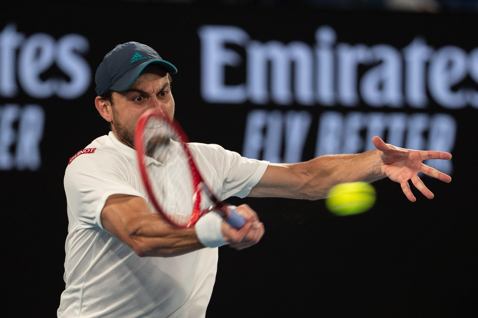 Как Карацев впервые в карьере выиграл турнир ATP (ВИДЕО)